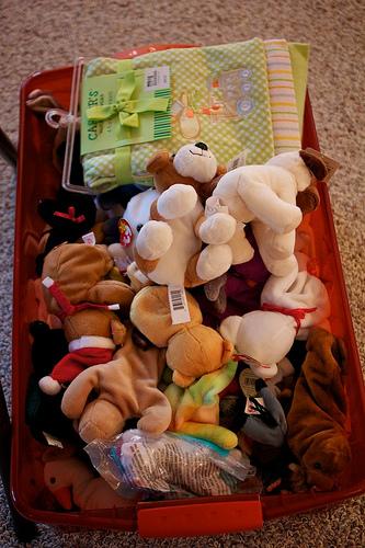 Haiti Birthing Kits 16