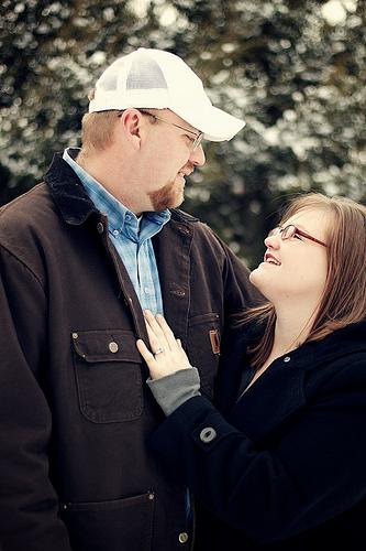 Travis & Tiffany Engagement 13