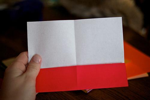 Origami Hearts 41