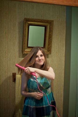 Hana Straightener 6