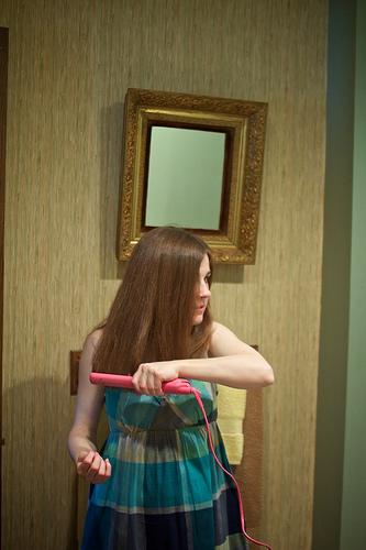 Hana Straightener 11