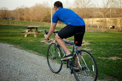Ryan's New Bike 29