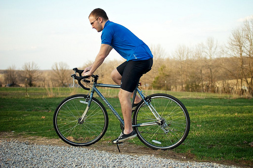 Ryan's New Bike 18
