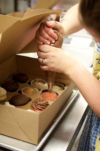 Cupcakes! 11