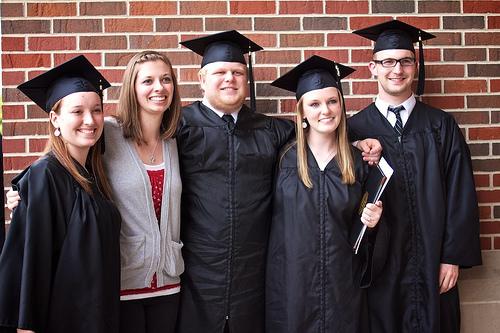Ryan's AU Graduation 47