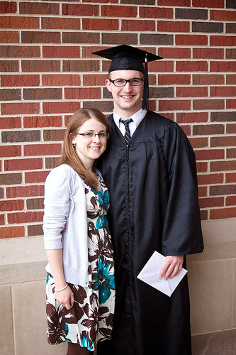 Ryan's AU Graduation 61