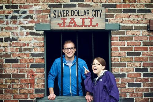 Silver Dollar City Trip 91