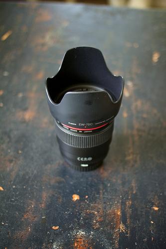 New Lens 15